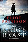 The King's Beast: A Mystery of the American Revolution (Duncan McCallum, #6)