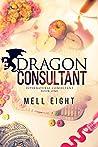 Dragon Consultant (Supernatural Consultant #1)