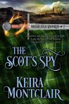 The Scot's Spy (Highland Swords, #2)