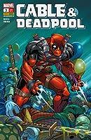 Cable & Deadpool 03: Kein Kabelanschluss unter dieser Nummer