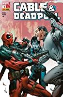 Cable & Deadpool 05: Lebende Legenden