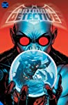 Batman: Detective Comics, Vol. 4: Cold Vengeance