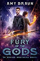 Fury of the Gods (Areios Brothers #3)
