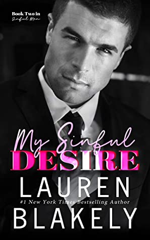 My Sinful Desire (Sinful Men #2)