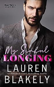 My Sinful Longing (Sinful Men #3)