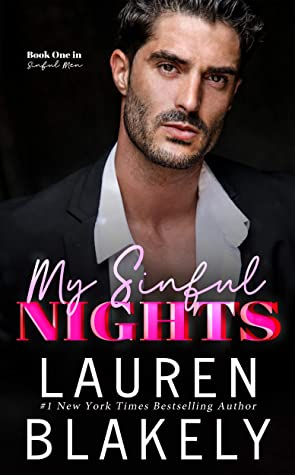 My Sinful Nights (Sinful Men #1)