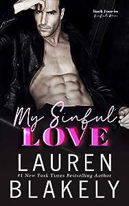 My Sinful Love (Sinful Men #4)