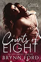 Counts of Eight (The Four Families, #1)