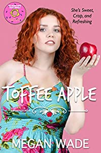 Toffee Apple (Sweet Curves #8)