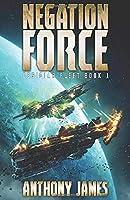 Negation Force (Obsidiar Fleet)
