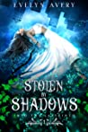 Stolen by Shadows (Into the Labyrinth, #1)