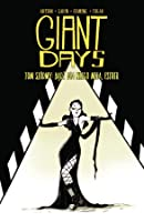 Giant Days, tom 7: Bądź dla niego miła, Esther (Giant Days, #7)