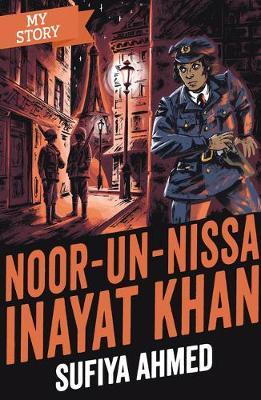 My Story: Noor-un-Nissa Inayat Khan
