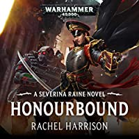 Honourbound (Severina Raine)