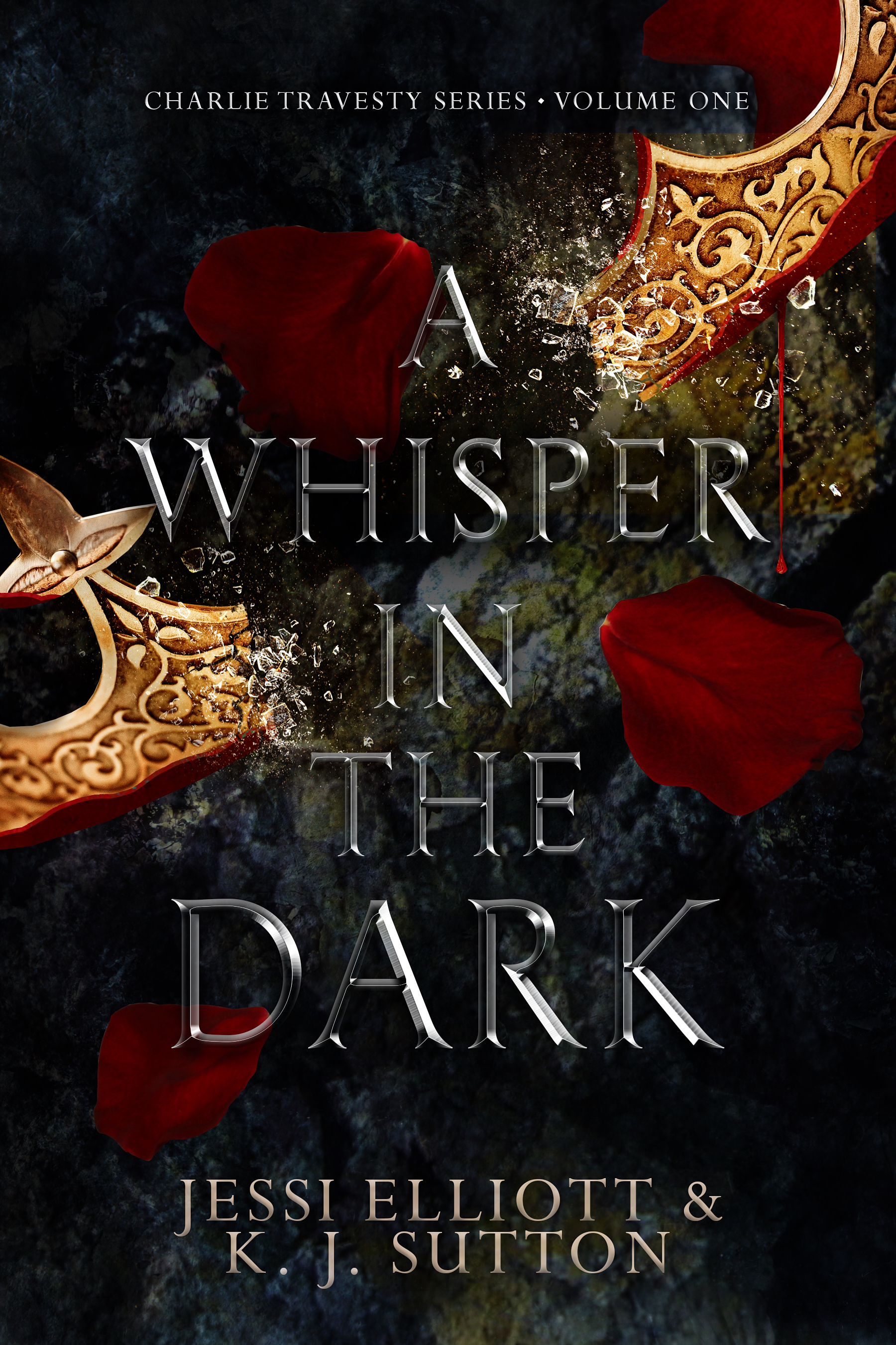 A Whisper in the Dark (Charlie - K.J. Sutton