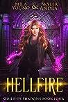 Hellfire: Paranormal academy reverse harem