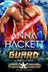 Guard: Dark Guard / Cyborg Guard (Galactic Gladiators: House of Rone, #5)