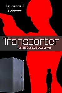 Transporter (Ell Donsaii, #16)