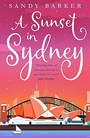 A Sunset in Sydney (Holiday Romance Book 3)