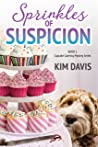 Sprinkles of Suspicion (Cupcake Catering Mystery, #1)