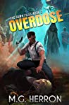 Overdose (The Gunn Files, #2)