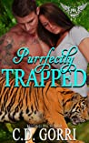 Purrfectly Trapped (Paranormal Dating Agency; Maverick Pride, #3)