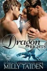 Dragon Rights (Paranormal Dating Agency, #25)