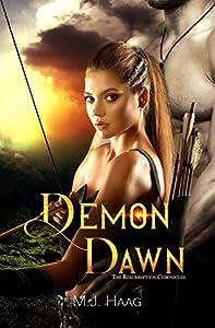 Demon Dawn (Resurrection Chronicles, #7)