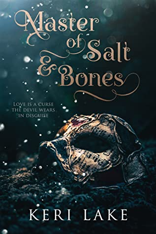 Master of Salt & Bones door Keri Lake