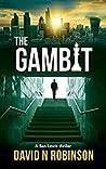 The Gambit (Ben Lewis Thriller #2)