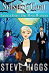 Solstice Goat (Patricia Fisher Adventure Mysteries #2)