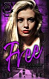 Free : An Eve's Fury MC Novel (Eve's Fury, #1)