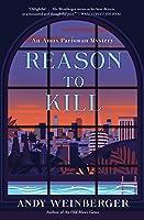 Reason to Kill: An Amos Parisman Mystery