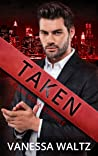 Taken: A Dark Mafia Romance audiobook review
