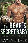 The Bear's Secret Baby (Werebear Ranch, #1)