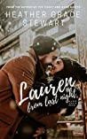 Lauren from Last Night (Love Again, #4)