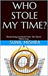Who Stole My Time? ebook review