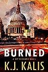 Burned (Kat Beckman, #3)