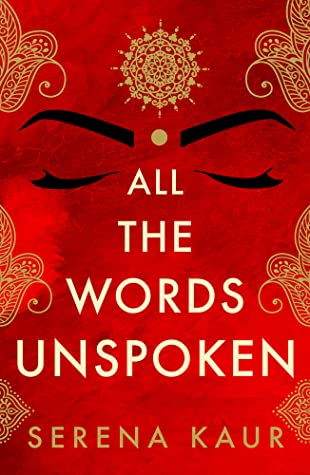 All the Words Unspoken