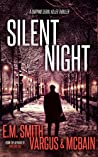 Silent Night (A Victor Loshak Thriller #3)