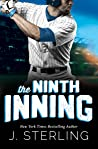 The Ninth Inning (The Boys of Baseball, #1)