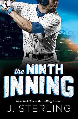 The Ninth Inning (The Boys of Baseball, #1)