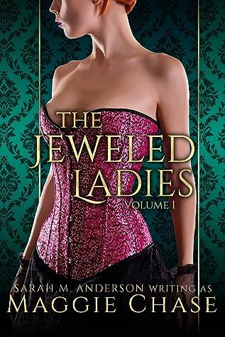 The Jeweled Ladies Vol. 1