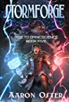 Stormforge (Rise to Omniscience, #5)