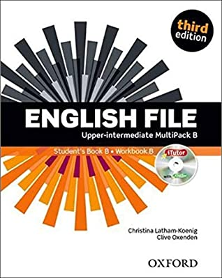 English File third edition: Upper-intermediate: MultiPACK B: The best way to get your students talking