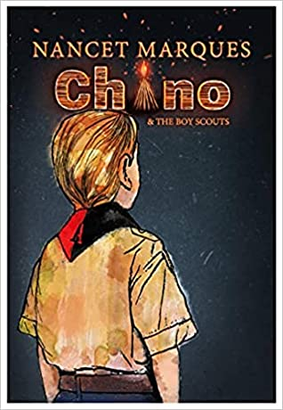 Chino and the boy scouts