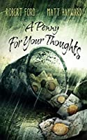 A Penny for Your Thoughts (Lowback #1)