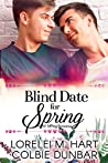 Blind Date for Spring (Love at Blind Date, #3)