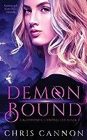 Demon Bound (Crossroads Chronicles)