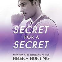 A Secret for a Secret (All In, #3)